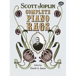 Joplin: Complete Piano Rags