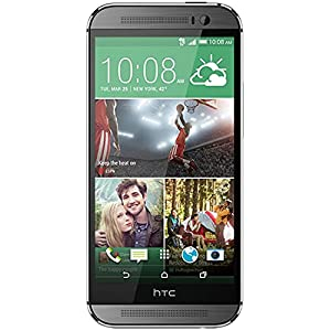 HTC One M8 Eye Grey
