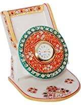 GULSHAN ARTS AND CRAFTS Stone Mobile Stand (7 cm x 4 cm x 2 cm)