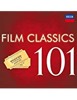 101 Film Classics [6 CD]