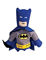 Batman Finger Puppet Magnetic Personality Dc Comics