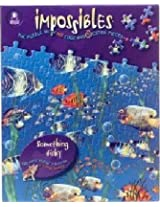 Impossible 750-Piece Something Fishy Puzzle