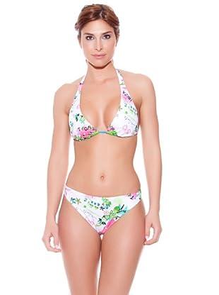 Teleno Bikini Cortina Rayas (Multicolor)