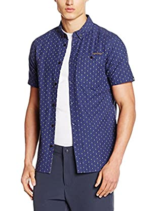 Craghoppers Camisa Hombre Short Sleeved