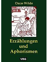 ERZÄHLUNGEN UND APHORISMEN: eINE aUSWAHL (German Edition)