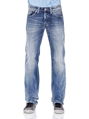 Pepe Jeans London Vaquero Kingston (Azul)
