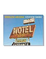 Stephen Shore - Winslow Arizona
