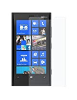 DNG Clear Screen Guard Scratch Protector for Nokia Lumia 920