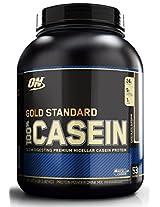 Optimum Nutrition 100% Casein Protein, Chocolate Supreme 4 lbs (1.82 kg)