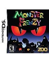 Monster Frenzy - Nintendo DS