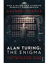 Alan Turing: The Enigma (Film Tie-In)