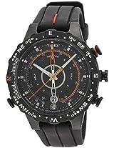 Timex Analog Black Dial Mens Watch-T45581