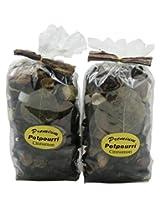 Air Freshner - Potpourri Cinnamon Aerosol Air Freshner (360 g)- Nanson