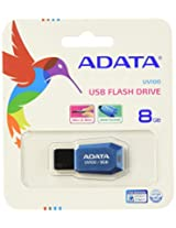 Adata UV100 USB Flash Drive (8 GB)