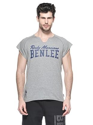 Benlee Camiseta Men Fit Edwards (Gris)