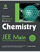 A Master Resource Book in CHEMISTRY for JEE Mainjoint entrance examination