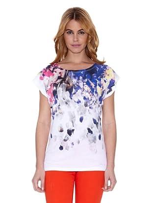 Salsa Camiseta Mallorca Regular (Multicolor)