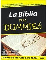 La Biblia Para Dummiesu