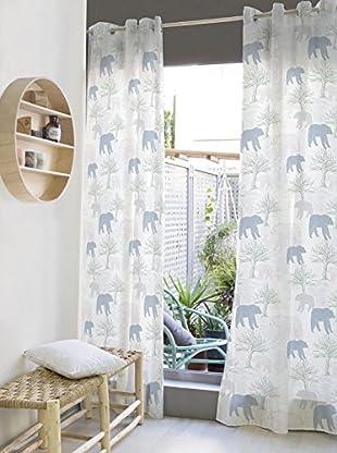 Surdic Vorhang Bears