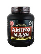Ankerite Amino Mass Gainer (Chocolate) - 1000 g
