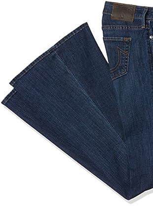 True Religion Damen Jeanshose WC658VK7, Blau (Worn Vintage Cumd), W24/L34 (Herstellergröße: 24)