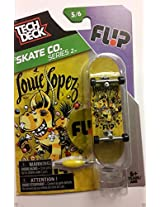 Tech Deck Td Skate Co. Louie Lopez Series 2 Flip 5/6