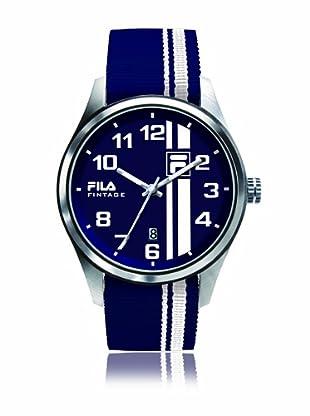Fila Reloj con movimiento Miyota Unisex 38-036-002 40 mm