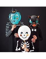 Halloween Balloon Characters Kit