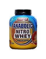 Matrix Anabolic Nitro Whey, 4.4 lb Chocolate