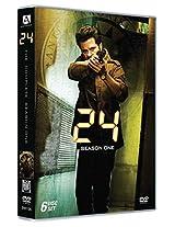 24 Season 1 - India