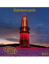 Ruhr Metropolis