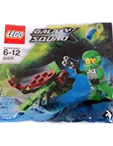 Lego Galaxy Squad Insectoid