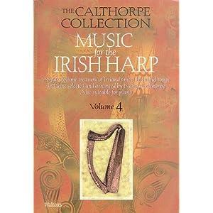 Music for the Irish Harp Vol.4