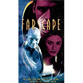 Farscape 3: Back Future & Tgif Again [VHS] [Import]