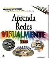 Aprenda Redes Visualmente (Aprenda Visualmente)