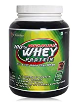 100% Whey Protein Chocolate 5 Lbs / 2.25 Kg