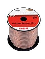 Audiovox Accessories Rca-Ah16100Sr-16-Gauge-Speaker-Wire