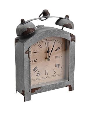 Amadeus Reloj De Mesa 1950 Metal 30 x 18 cm