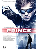 Prince (New Thriller Hindi Film / Bollywood Movie / Indian Cinema DVD/Action/Vivek Oberoi)