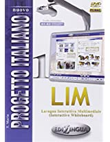 Nuovo Progetto Italiano: Lim (Lavagna Interattiva Mulitmediale) DI Nuovo Progetto Italiano 1