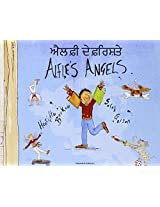 Alfie's Angels in Panjabi and English
