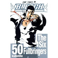 BLEACH\u[`\ 50 (WvR~bNX)