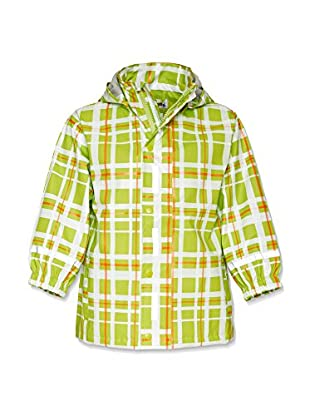 Playshoes Chaqueta Impermeable Check