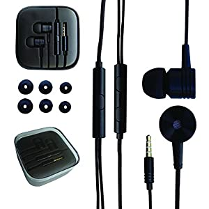 Original Xioami Piston Universal In-ear Earphones for Xiaomi mi3 with mic