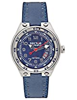 Sector Blue Analog Men Watch R3251177035