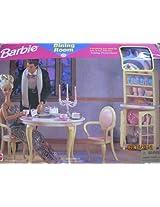 Barbie Dining Room