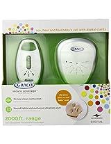 Graco 1773028 Secure Coverage Digital Monitor