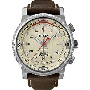 Timex Intelligent Quartz T2N725 Analogue Watch - For Men