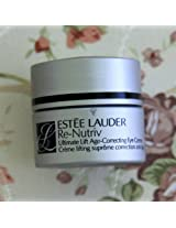 New! Estee Lauder Re-nutriv Ultimate Lift Age-correcting Eye Creme 7 Ml/ 0.24oz