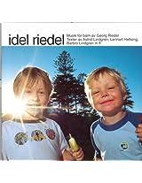 Idel Riedel